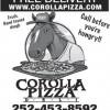 Corolla Pizza