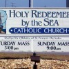 Outer Banks Church – Holy Redeemer