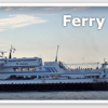 Outer Banks Ferry Service