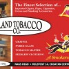 Outer Banks Tobacco Accessories