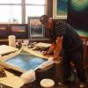 Corolla Art Gallery at Ocean Treasures