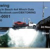 Hatteras Towing and Beach Wrecker Service