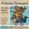 Outer Banks Treasures and Gifts