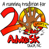 Advice 5K Turkey Trot Duck NC
