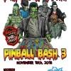 OBX Pinball Tournaments