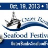 Outer Banks Seafood Festival Oct 18th 2014