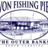 Avon Fishing Pier on Hatteras Island