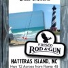 Hatteras Fishing, Tackle and Beach Supply Shop