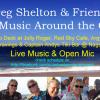 Greg Shelton Wedding Musician on the Outer Banks
