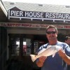 Nags Head Fishing Pier and Pier House Restaurant