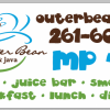 Outer Bean Juice & Java Bar in Kitty Hawk