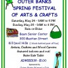 Outer Banks Festival of Arts and Crafts