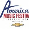 Virginia Beach Music Festival August 29, 30, 31