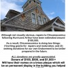 Chicamacomico needs donations from Hurricane Arthur