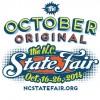 North Carolina State Fair October 16-26