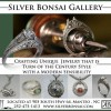 Silver Bonsai Jewelry Store and Art Gallery