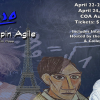 Theatre of Dare Presents 'Picasso' April 22nd – May 1st