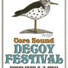 Decoy Festival Harkers Island Dec 6th & 7th