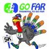 OBX GO FAR TURKEY TROT 5K Nov 27th