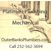 Outer Banks Platinum Plumbers