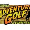 Corolla Adventure Golf