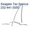 Seagate Tax Services