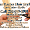 Outer Banks Hairstylist
