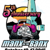 Manx on the Banx