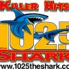102.5 The Shark East Carolina Radio