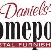 Daniels' Homeport Furnishings