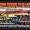 Outer Banks Bike Week April 16-24