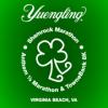 Yuengling Shamrock Marathon 2017