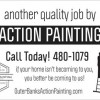 Outer Banks Painting Contractor