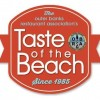 OBX Taste of the Beach March 22-25, 2018