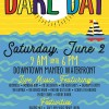 Dare Day in Manteo