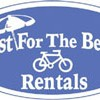 Just for the Beach Equipment Rentals