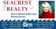 OBX Real Estate Seacrest Realty