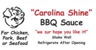 Carolina Shine BBQ Sauce – OBX BBQ