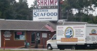 Outer Banks Seafood – OBX Seafood Market