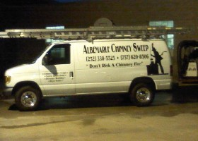 Albemarle Chimney Sweep Cleaning and Repair