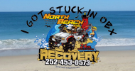 Corolla Towing and Wrecker Service