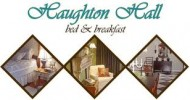 Haughton Hall Bed & Breakfast in Williamston NC