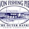 Avon Fishing Pier on Hatteras Island