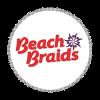 Outer Banks Beach Braids