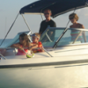 Currituck Sound Boat Tours in Duck