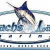 Teachs Lair Full Service Marina on Hatteras Island