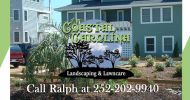 Coastal Carolina Landscaping and Lawncare