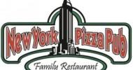 New York Pizza Pub Nags Head