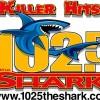 102.5 The Shark East Carolina Radio
