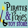 Pirates and Pixies Toy Store Nags Head